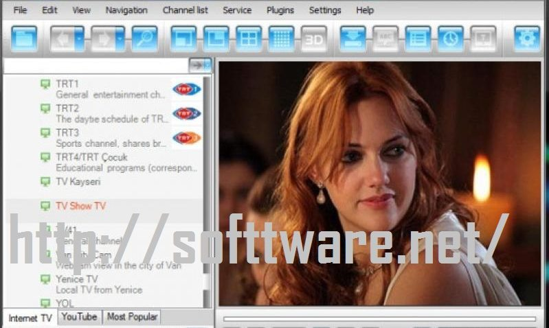 ProgDVB 7.27.0 Crack Plus Keygen 2019 Download Torrent
