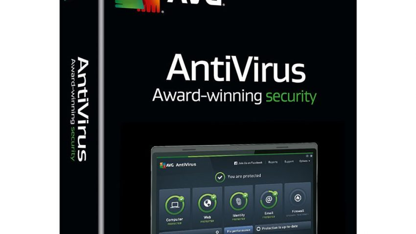AVG AntiVirus 2018 Crack & Serial Key Download FREE Version