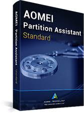 AOMEI Partition Assistant Crack v8.3 Download Torrent 2019