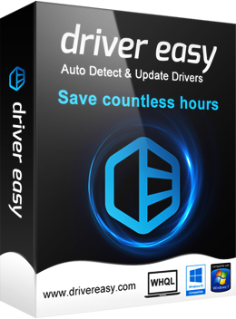 Driver Easy 5.6.3 Crack & License Key Full Free Lifetime Download
