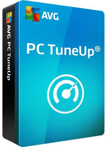 AVG PC TuneUp Crack 19.1 Build 840 Plus Keygen (Latest 2019)