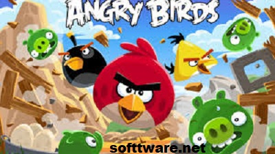 Angry Birds 4.0 Activation Key + Full Version Crack 2021